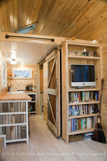 Follow Tiny House Town On Facebook For Regular Updates Here