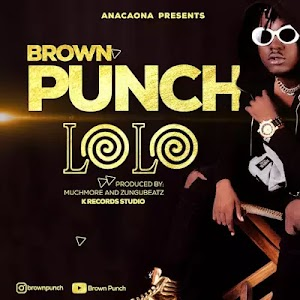 Download Audio | Brown Punch - Lolo