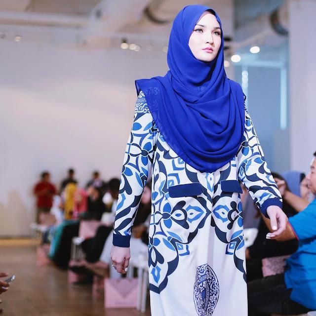 Koleksi Raya 2016 Rina Salleh Clothing