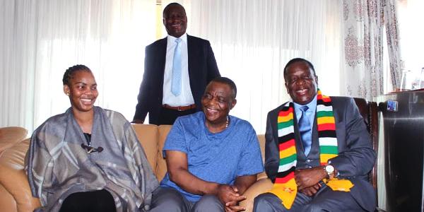 NewsdzeZimbabwe