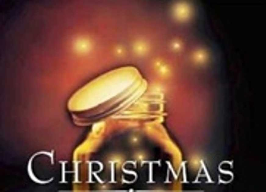 Prepared NOT Scared!: Christmas Jars