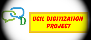 UCIL Digitization Project