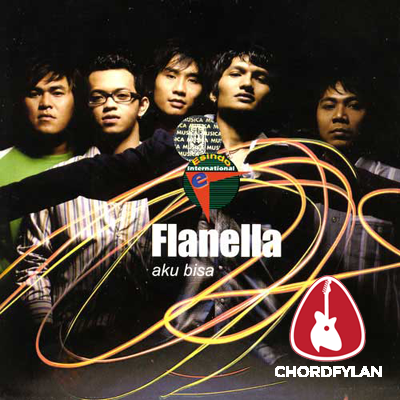 Download Chord Gitar Apa Daya – Flanella