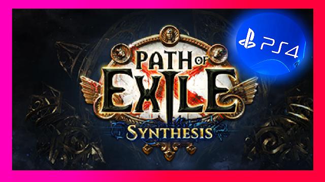 Path of Exile para PS4