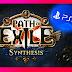 😈 Path of Exile para PS4 el 26 de Marzo