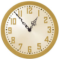 Đồng hồ Javascript