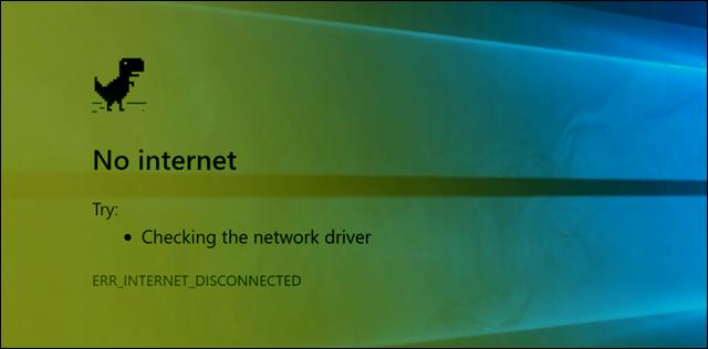 طريقة تعريف كرت الشبكة بدون انترنت بعد إعادة تثبيت ويندوز