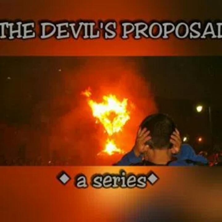 The Devil's Proposal