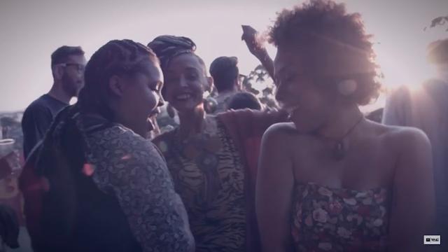 Yzalú lança Web Video em Memoria de Luana Barbosa e lésbofobia é questionada em seu novo clipe