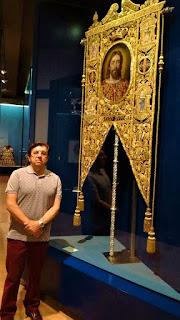 """Una exposición antológica sobre la pintura religiosa de Leonardo Fernández se inaugura mañana en el Museo de la Semana Santa de Málaga """"Jesús Castellanos"""""""