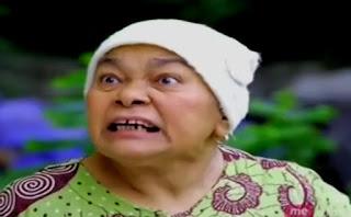 Biodata Deliana Siahaan Pemeran Mak Suha