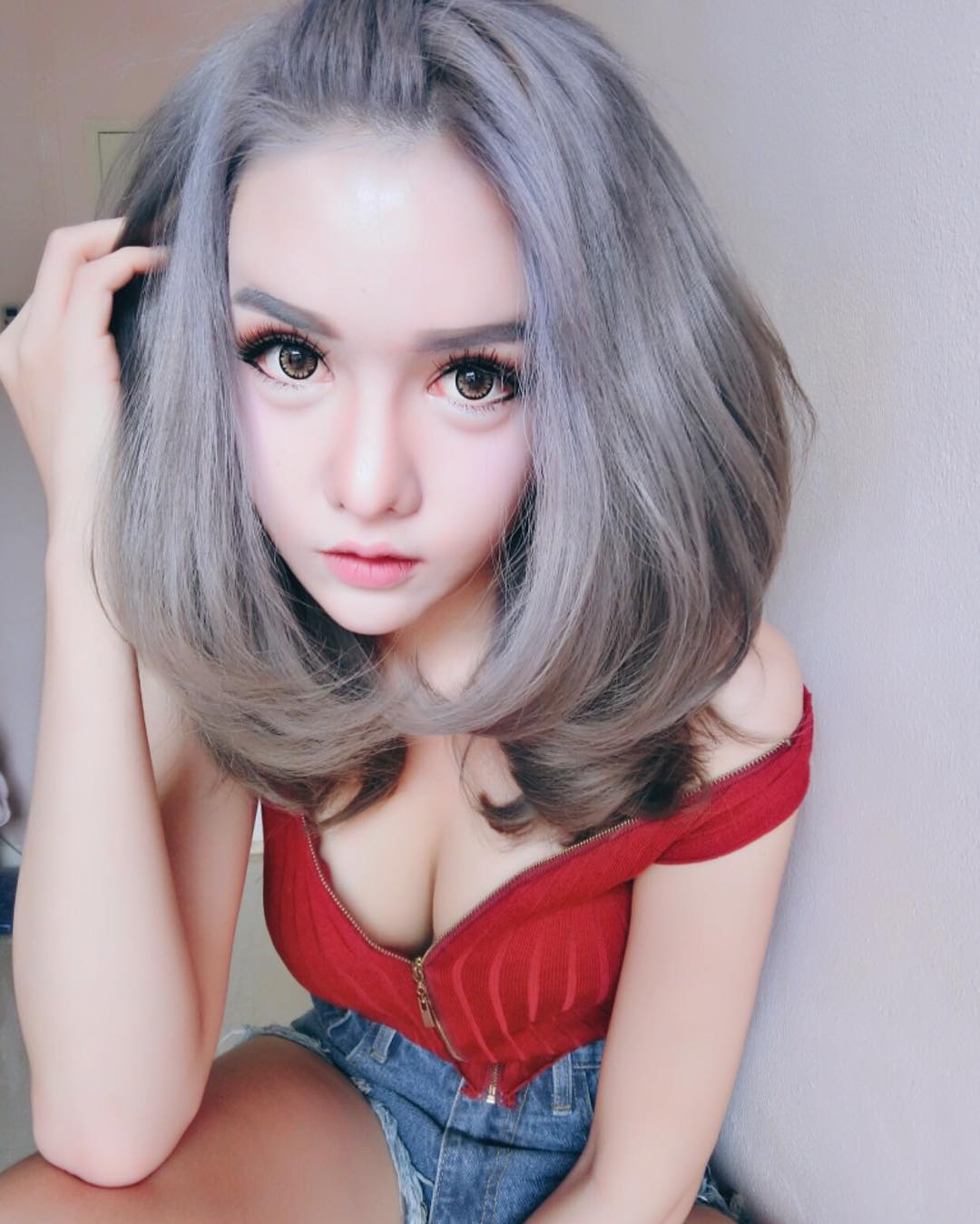 Cute Thai Teen 30