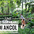 9 spot instagramable di Taman Impian Jaya Ancol