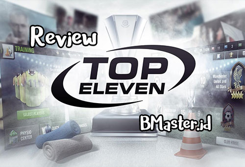 Top Eleven, Game Manajer Bola Ala Mourinho