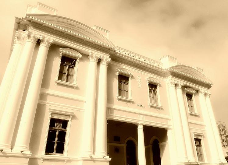 Museu da Escola Catarinense, Florianópolis