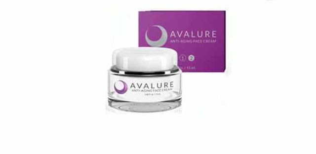 Avalure Anti Aging Face Cream Review