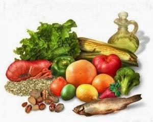#Bromatologia, Estudo das Substâncias Que Servem de Alimentos