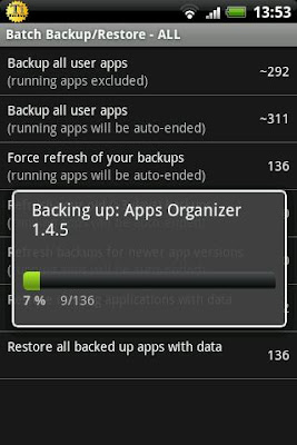 Download Titanium Backup 7.3.0.1 APK for Android