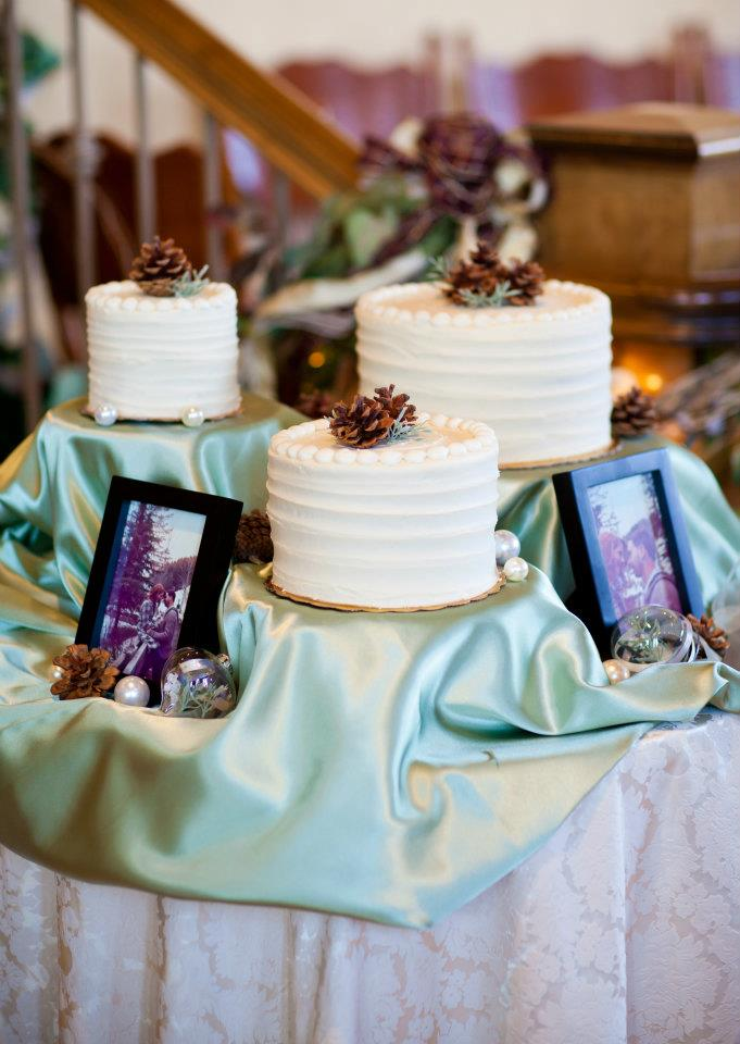 qfc wedding cakes the fleurist amp zach revisited 18933