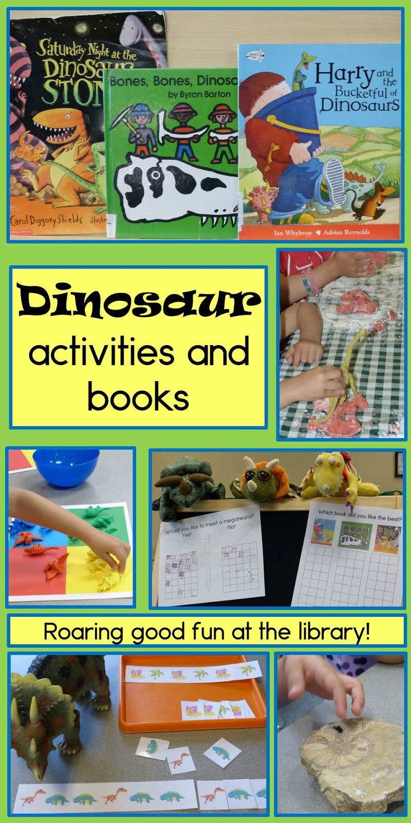 paula 39 s primary classroom dinosaur activities and books roaring good fun. Black Bedroom Furniture Sets. Home Design Ideas
