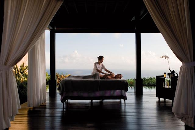 Passion For Luxury : Fantastic Bulgari Bali resort