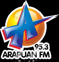 Rádio Arapuan FM de João Pessoa ao vivo para você curtir a melhor da Paraíba