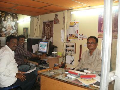 Sri Sapthagiri Printers printers hyderabad