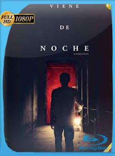Llega de noche (2017) HD [1080p] Latino [Mega] SilvestreHD