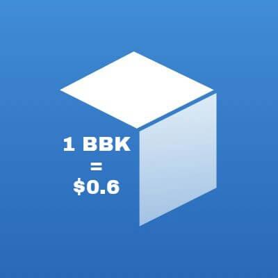 Cara mendapatkan Token Brickblock (BBK) dari situs Brickblock.io