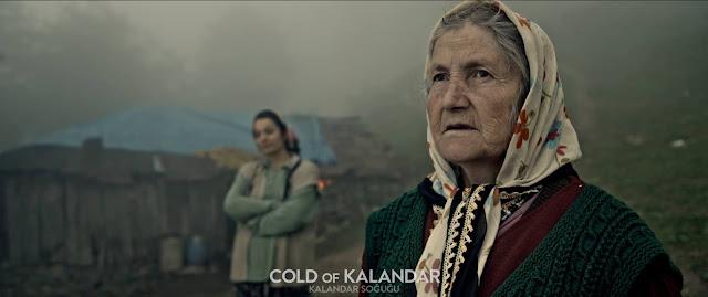 Μία νέα ταινία με τίτλο: «Το κρύο της Τραπεζούντας - Kalandar Sogugu» (Video)