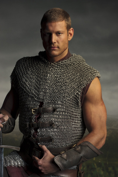 Most Beautiful Men Tom Hopper