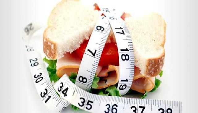 χάσε 4-5 κιλά τον μήνα