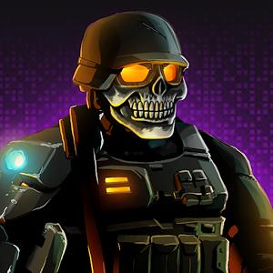 Download SAS Zombie Assault 4 MOD APK terbaru