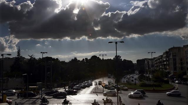 """Τι """"κρύβεται""""  πίσω από την ανίχνευση ραδιενέργειας στην Ελλάδα"""