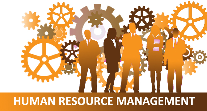 Thesis on human resource management and development