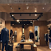 Gieves & Hawkes Installs RFID to Prevent Shrinkage