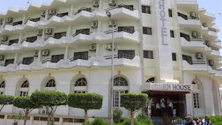 وظائف خالية فى فندق جرين هاوس السويس فى مصر 2017
