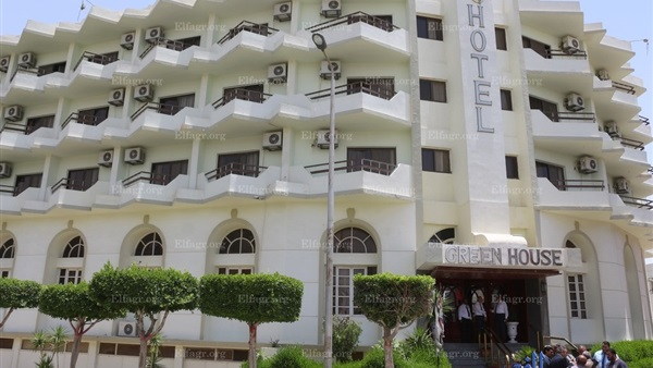 وظائف خالية فى فندق جرين هاوس السويس فى مصر 2019