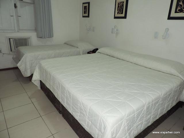 Mara Palace Hotel - Vassouras - RJ - www.viajarhei.com