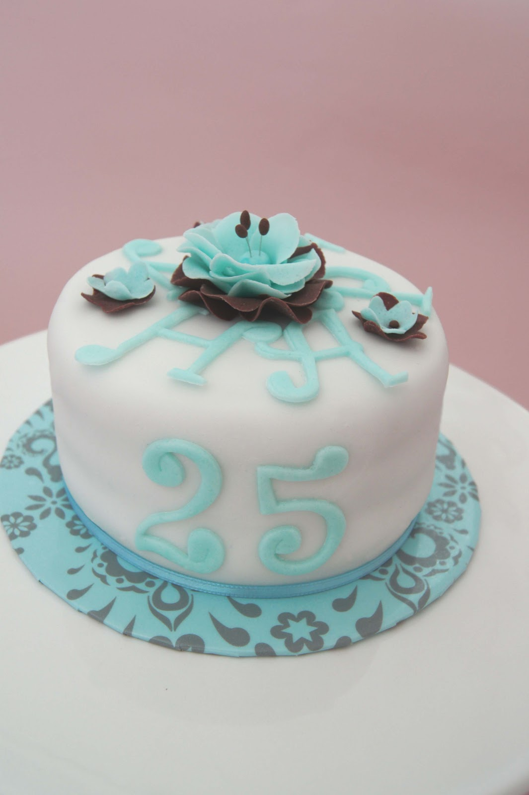 Mokkatorte Zum 25 Geburtstag Top Rezepte