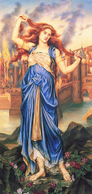 cassandra evelyn de morgan