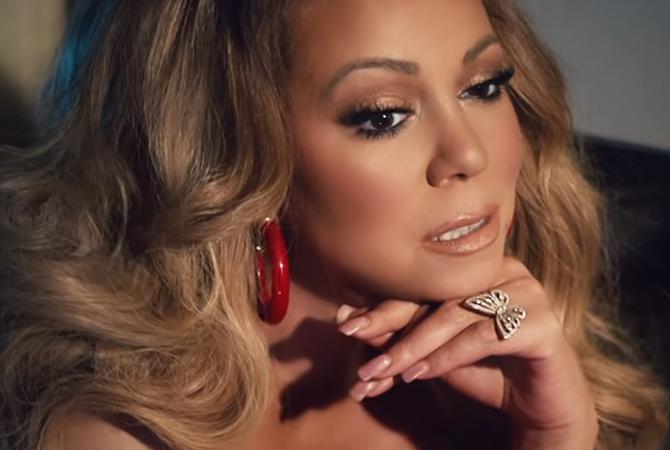 Mariah Carey's 15th studio album | Random J Pop
