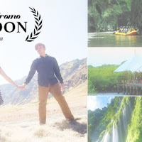 Paket Tour Honeymoon Bromo 3 hari 2 malam