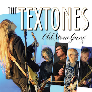 The Textones' Old Stone Gang