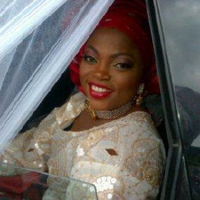 1funke+akindele%27s+wedding+lindaikejiblog Wedding photos: Funke Akindele weds Kenny Almaroof