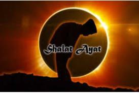 Ayat-Ayat Al-Qur'an Yang Terkait Dengan Shalat (Seri-2 habis)