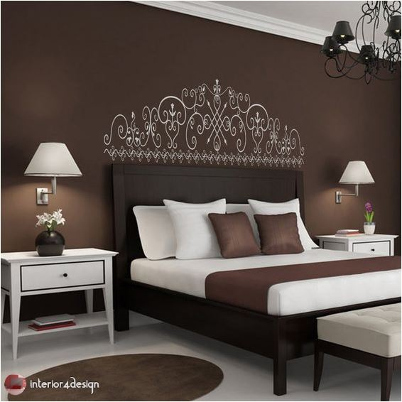brown chocolate home decor 12
