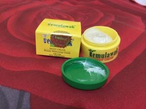 Jual Cream Temulawak Original di Surabaya