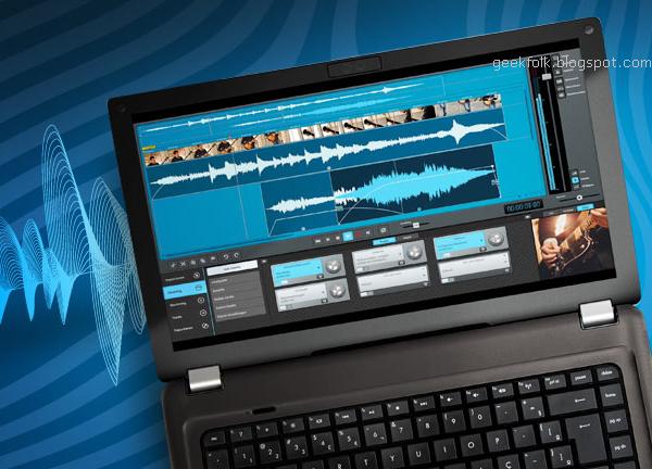 Magix Audio and Music Cleaning Lab Premium