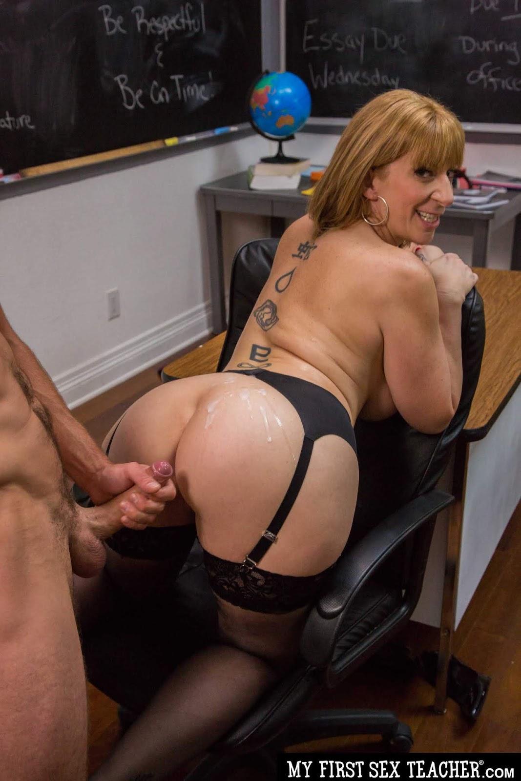 Free sex teacher